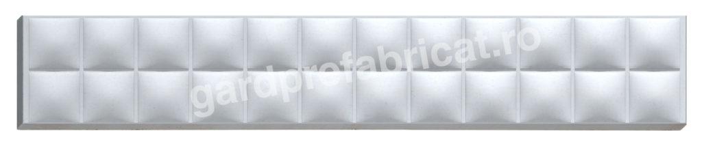 panou gard beton