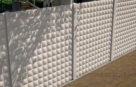Gard prefabricat ROYAL